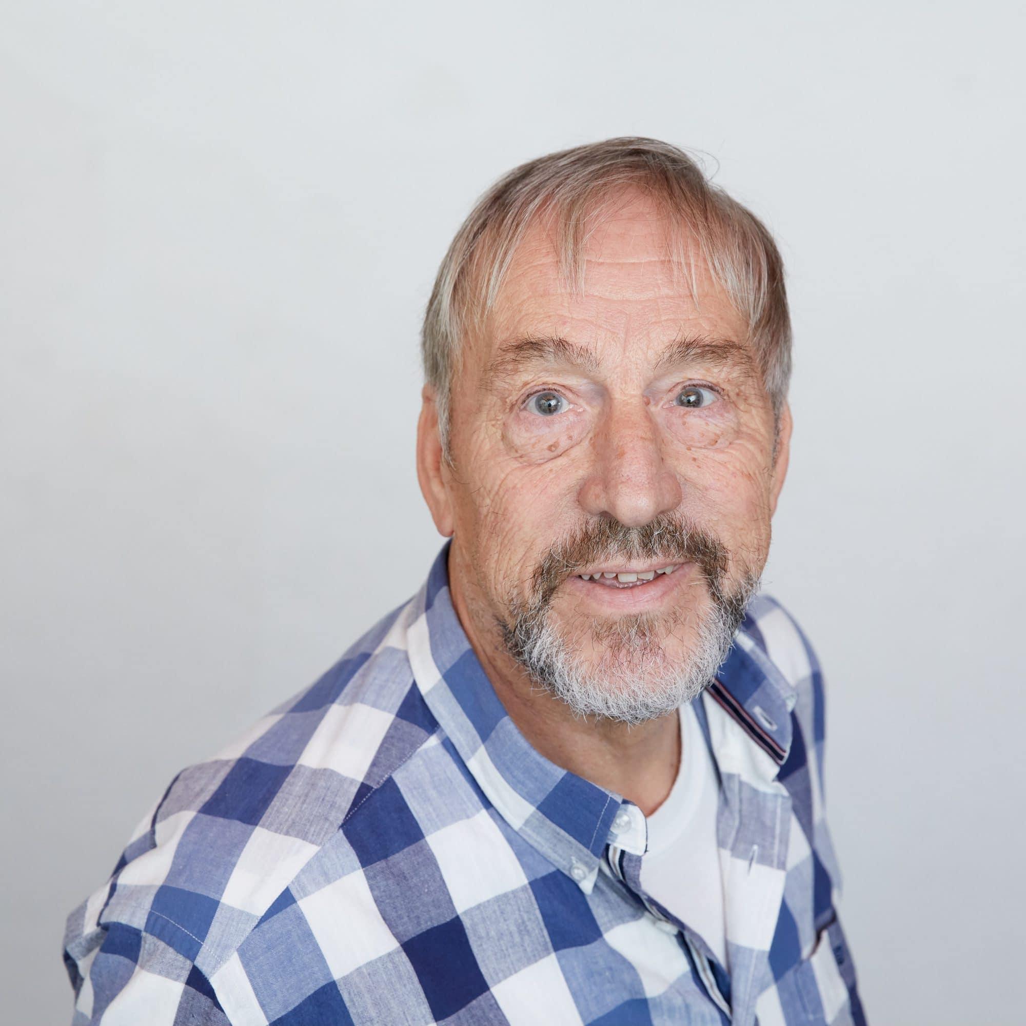 Hans van den Berghe