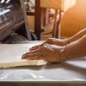 Kunststof en rubber industrie